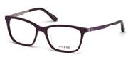 Selecteer om een bril te kopen of de foto te vergroten, Guess GU2630-083.