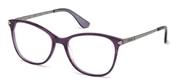 Selecteer om een bril te kopen of de foto te vergroten, Guess GU2632S-081.