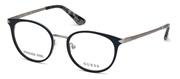 Selecteer om een bril te kopen of de foto te vergroten, Guess GU2639-092.