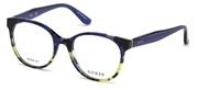 Selecteer om een bril te kopen of de foto te vergroten, Guess GU2646-092.