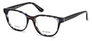 Selecteer om een bril te kopen of de foto te vergroten, Guess GU2648-092.