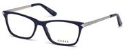 Selecteer om een bril te kopen of de foto te vergroten, Guess GU2654-090.