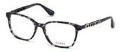 Selecteer om een bril te kopen of de foto te vergroten, Guess GU2661S-092.
