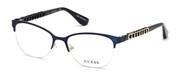 Selecteer om een bril te kopen of de foto te vergroten, Guess GU2662S-091.
