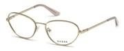 Selecteer om een bril te kopen of de foto te vergroten, Guess GU2670-032.