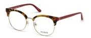 Selecteer om een bril te kopen of de foto te vergroten, Guess GU2671-053.