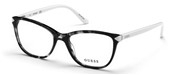 Selecteer om een bril te kopen of de foto te vergroten, Guess GU2673-001.