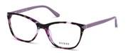 Selecteer om een bril te kopen of de foto te vergroten, Guess GU2673-083.