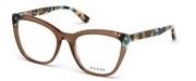 Selecteer om een bril te kopen of de foto te vergroten, Guess GU2674-045.