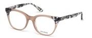 Selecteer om een bril te kopen of de foto te vergroten, Guess GU2675-059.