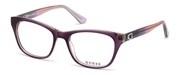 Selecteer om een bril te kopen of de foto te vergroten, Guess GU2678-083.