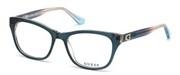 Selecteer om een bril te kopen of de foto te vergroten, Guess GU2678-089.