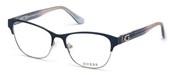 Selecteer om een bril te kopen of de foto te vergroten, Guess GU2679-091.
