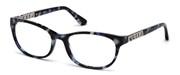Selecteer om een bril te kopen of de foto te vergroten, Guess GU2688-092.