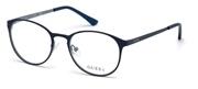 Selecteer om een bril te kopen of de foto te vergroten, Guess GU3011-091.