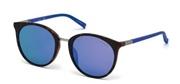 Selecteer om een bril te kopen of de foto te vergroten, Guess GU3022-52X.