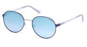 Selecteer om een bril te kopen of de foto te vergroten, Guess GU3027-91W.