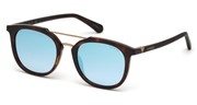 Selecteer om een bril te kopen of de foto te vergroten, Guess GU6915-52X.