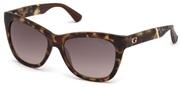 Selecteer om een bril te kopen of de foto te vergroten, Guess GU7472-56F.