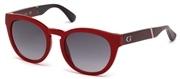 Selecteer om een bril te kopen of de foto te vergroten, Guess GU7473-69B.