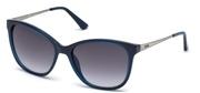 Selecteer om een bril te kopen of de foto te vergroten, Guess GU7502-90W.