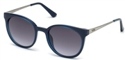 Selecteer om een bril te kopen of de foto te vergroten, Guess GU7503-90W.