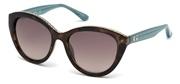 Selecteer om een bril te kopen of de foto te vergroten, Guess GU7505-56G.