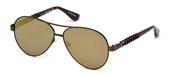 Selecteer om een bril te kopen of de foto te vergroten, Guess GU7518S-49G.