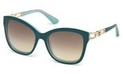 Selecteer om een bril te kopen of de foto te vergroten, Guess GU7536S-98G.