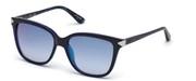 Selecteer om een bril te kopen of de foto te vergroten, Guess GU7551-90X.