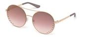 Selecteer om een bril te kopen of de foto te vergroten, Guess GU7559S-74U.