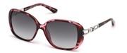 Selecteer om een bril te kopen of de foto te vergroten, Guess GU7563-74B.