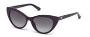 Selecteer om een bril te kopen of de foto te vergroten, Guess GU7565-83B.