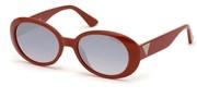 Selecteer om een bril te kopen of de foto te vergroten, Guess GU7590-66C.