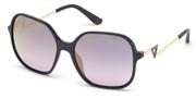 Selecteer om een bril te kopen of de foto te vergroten, Guess GU7605-83C.