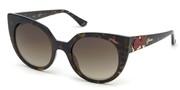 Selecteer om een bril te kopen of de foto te vergroten, Guess GU7611-52G.