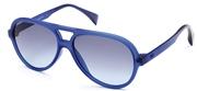 Selecteer om een bril te kopen of de foto te vergroten, I-I Eyewear ISB001-022000.