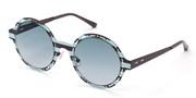 Selecteer om een bril te kopen of de foto te vergroten, Italia Independent 0519-STR044.