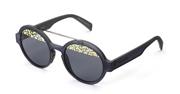 Selecteer om een bril te kopen of de foto te vergroten, Italia Independent 0913H-MRR071.