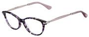 Selecteer om een bril te kopen of de foto te vergroten, Jimmy Choo JC153-1LP.