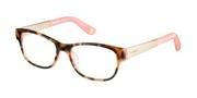 Selecteer om een bril te kopen of de foto te vergroten, Juicy Couture JU162-RUL.