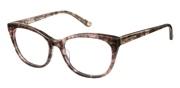 Selecteer om een bril te kopen of de foto te vergroten, Juicy Couture JU169-01K.