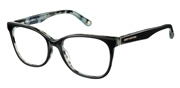 Selecteer om een bril te kopen of de foto te vergroten, Juicy Couture JU170-WR7.
