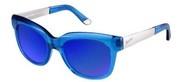 Selecteer om een bril te kopen of de foto te vergroten, Juicy Couture JU571S-GOXXT.