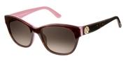 Selecteer om een bril te kopen of de foto te vergroten, Juicy Couture JU587S-0T4HA.