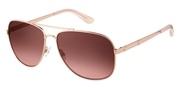 Selecteer om een bril te kopen of de foto te vergroten, Juicy Couture JU589S-000M2.