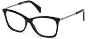 Selecteer om een bril te kopen of de foto te vergroten, Just Cavalli JC0705-001.