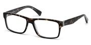 Selecteer om een bril te kopen of de foto te vergroten, Just Cavalli JC0767-A56.