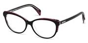 Selecteer om een bril te kopen of de foto te vergroten, Just Cavalli JC0772-A05.