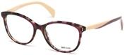 Selecteer om een bril te kopen of de foto te vergroten, Just Cavalli JC0773-055.